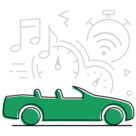 Car Booking With Driver